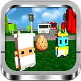 3D Easter Egg Treasure Hunt