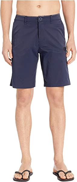 High Seas Walkshorts