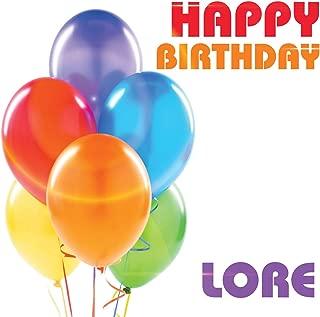 Best happy birthday lore Reviews
