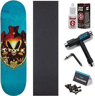 Blind Maxham Reaper Return R7 Skateboard Deck - Jordan Maxham - 8.25