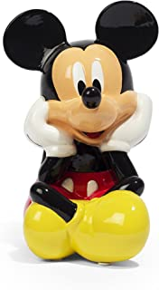 FAB Starpoint Disney Mickey Mouse Ceramic Coin Bank