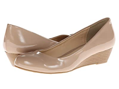 CL By Laundry Marcie (New Nude Patent) Women