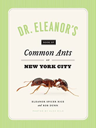 Dr. Eleanors Book of Common Ants of New York City