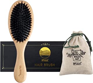 Best soft hair brush for fine hair Reviews