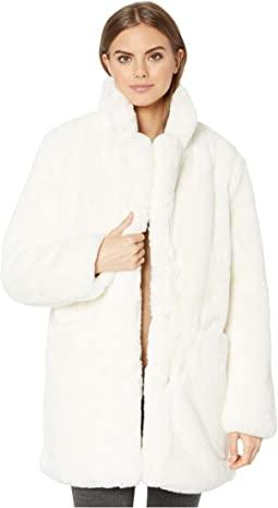 Sophie 2 Faux Fur Coat