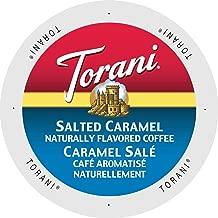 Best torani salted caramel k cup Reviews