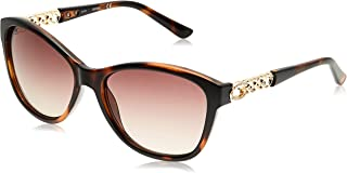 Guess Square Women's Sunglasses - GU7451-58-17-135 mm