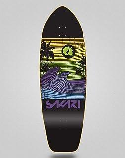 Sakari Surfskate Deck monopatin Skate Skateboard C...
