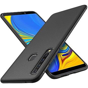 Fgxg Hülle Kompatibel Mit Samsung Galaxy A9 2018 Kamera