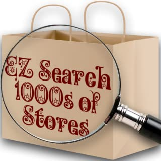 EZ Search 1000s of Stores