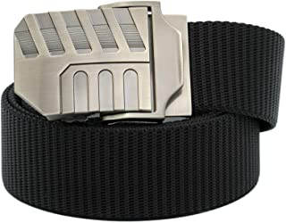 """EDC Tactical Style 1.5"""" Waist Belt - Everyday Carry Multitool or Firearm Style For Duty or Casual Belt"""