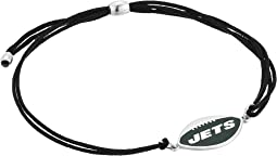 Alex and Ani - Kindred Cord New York Jets Bracelet