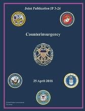 Joint Publication JP 3-24 Counterinsurgency 25 April 2018
