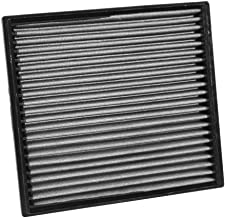 K&N VF2045 Washable & Reusable Cabin Air Filter Cleans and Freshens Incoming Air for your Ford, Mazda, Lexus
