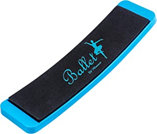 REEHUT Turning Board for Dancers Ballet Spin Board for Better Pirouette, Turns and Balance