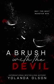 A Brush with the Devil