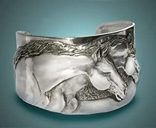 handmade horse jewelry
