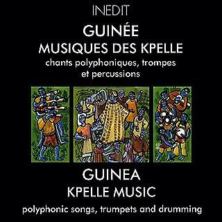 guinee musique