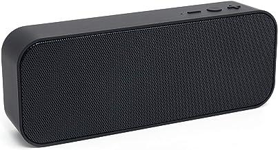 Portable Bluetooth Speaker Computer Speaker - Louder Volume & Stereo Sound Hi-Quality Sound & Bass Wireless Speaker for Ho...
