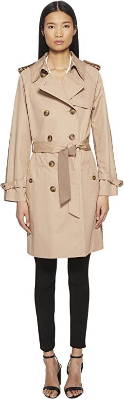 ESCADA Sport Mavie Trench Coat