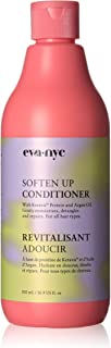 Eva NYC Soften Up Conditioner, 16.9 Ounce