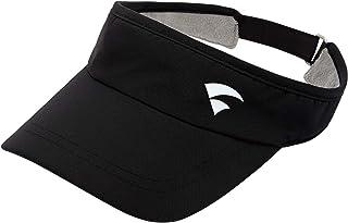 VITRO Sports Sun Visor Hats for Men Women Outdoor Golf Tennis Running Hat Adjustable Cap