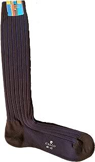 7 Pack Calzini Da Uomo 7 giorni della settimana Lunghezza Alla Caviglia Casual Smart Lavoro CALZINO 6-11