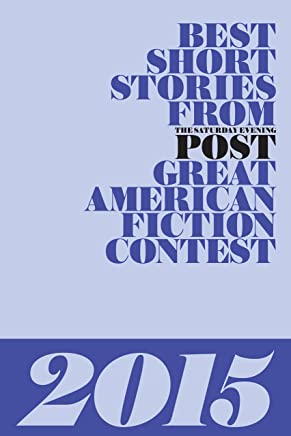 Best Short Stories from The Saturday Evening Post 2015 (English Edition)