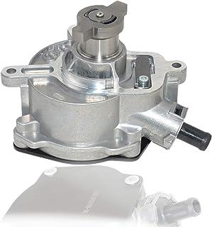 NEWZQ 07K145100C Vacuum Pump Brake Booster Compatible with VW Jetta Beetle Golf Passat Rabbit TT 2.5L 2006-2014, Part# 90...