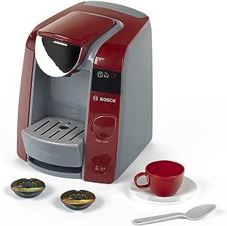 Theo Klein 9543/9570 Bosch Tassimo Coffee Maker Toy