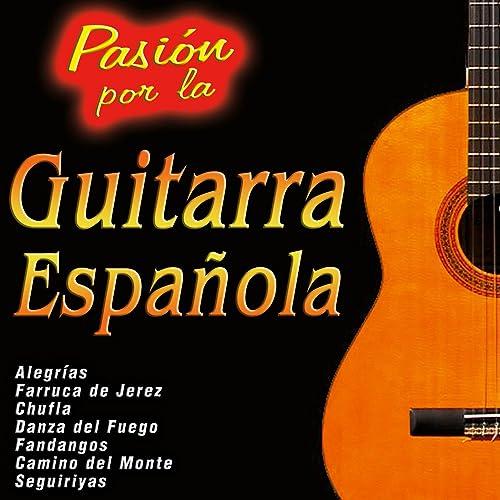 Pasión por la Guitarra Española de Various artists en Amazon Music ...