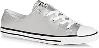 Converse Womens Chuck Taylor All Star Dainty Synthetic Trainers