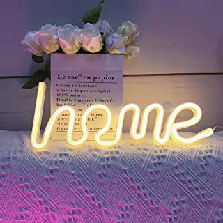 Best neon home sign Reviews