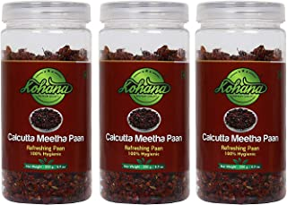 After Meal Calcutta Meetha paan After Meal Mouth Freshener Mix Mukhwas -750Gm