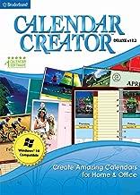calendar creator software