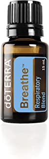 dōTERRA Breathe Respiratory Blend 15ml