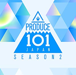 [Album] PRODUCE 101 JAPAN SEASON2 [FLAC 24bit + MP3 320 / WEB]