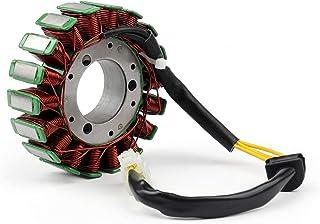 Areyourshop Motorrad Stator Generator Spule für Su zu ki GSX R GSXR 600 750 2001 2005