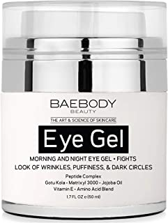 Anti cerne homme Baebody eye gel