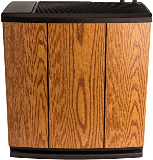 AIRCARE Essick Air 3-Speed Console Style Humidifier - Light Oak (H12 300)