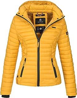 verkauf usa online Vielzahl von Designs und Farben wie man serch Suchergebnis auf Amazon.de für: steppjacke damen gelb