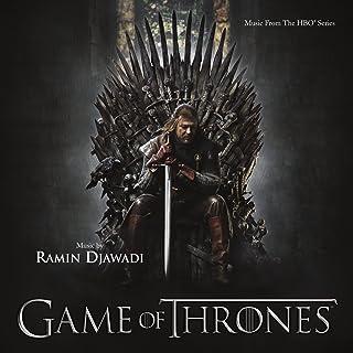 ゲーム・オブ・スローンズ シーズン1 (オリジナル・サウンドトラック)