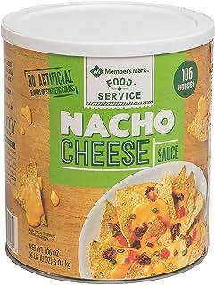 Member's Mark Nacho Cheese Sauce Net Wt 106 Oz, 106 Ounces