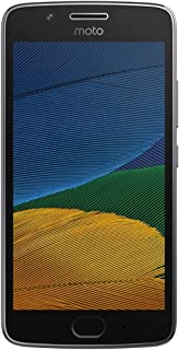 "Motorola Moto G5+ Plus 32GB (5th Generation) XT1680 - 5.2"" Full HD, Snapdragon 625, Single SIM GSM Factory Unlocked - Inte..."
