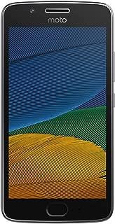 Motorola Moto G5+ Plus 32GB (5th Generation) XT1680 - 5.2
