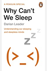 Why Can't We Sleep? (English Edition) eBook Kindle