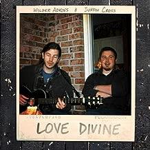Love Divine (feat. Justin Cross)