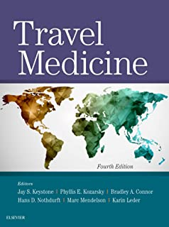 Travel Medicine E-Book