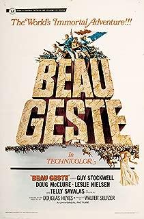 Beau Geste 1966 Authentic 27