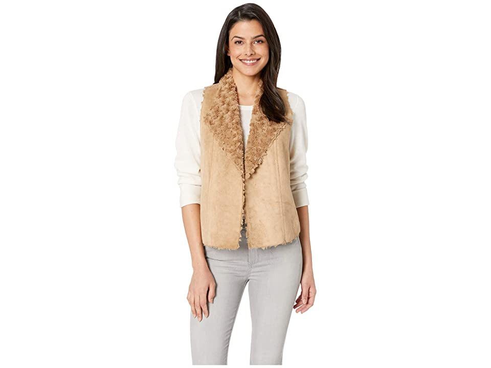 Ariat Alta Vest (Plaza Taupe) Women